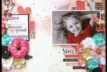 Frosted Designs Kits /  Our Kits are released monthly and each month we focus on a new Mixed Media technique. Our design team will not only show you how amazing the products look, but they will also show you HOW to use the products in your kit! You can find the Kits here: http://frosted-designs.com/collections/all/kits
