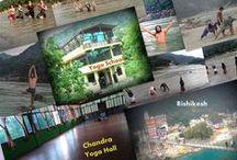 Yoga Teacher Training In Rishikesh ... / November Course 2013