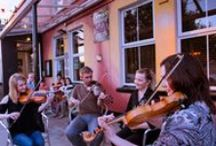 Irish Music Trail / Discover great live music, friendly bars and good times on a self-drive tour of the North of Ireland.