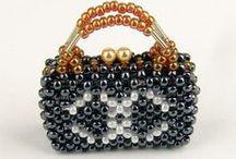 Beads: Bags