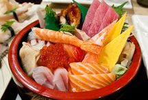 Japanese Food / by D Dharma