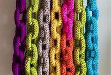 Crochet / by Kathy Tanaka