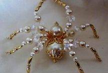 Beads: Animal