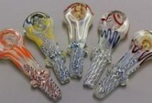 eCANNABIS: Glass & Boro Shop / Bongs, glass pipes, and accessories for sale