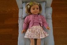 SEW - Patterns - DOLLS / by Linda