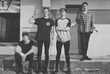 5 Seconds of Awesomeness / these guys are epic and never fail to make your day better / by Rach S.