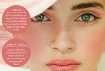 Tips & Tricks / Suggerimenti e trucchi per il tuo benessere e la tua bellezza