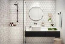 • | HOME // Bathroom | •