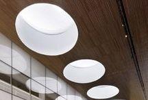 Skylights / Light, luz, lucernarios