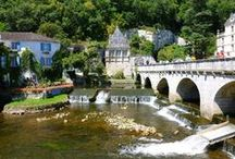 Dordogne / Where my heart belongs; beautiful Dordogne