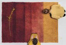 Carpets, rugs / Carpets, rugs, alfombras, tejidos, textiles, jarapas