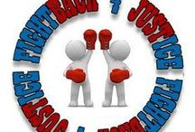 supporters needed / fightback4justice