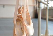 ∂αиcє / There was something in her movements that made you think she never walked but always danced <3