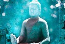 Forças Orientais / Mantras, Deuses, Mitos, Aura, Chakras, Ayurveda, Meditação, Relaxamento