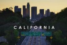 California Love / Travel, Landscape, Tourism, Food... / by tania price
