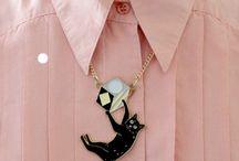 accessory ☜