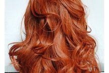 hair ☜