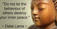 Mindfulness/Buddhism