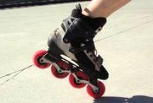 Rollerbladestuff