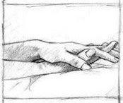 Do the drawing / Jeg fandt min passion for det jeg er mest dårlig til. Amen