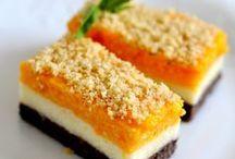 TATLILAR / Sütlü ,şerbetli tatlılar ,dondurma tatlısı