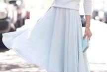 Street Style | Skirts