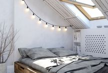 Sleep room / How I want to decorate my room