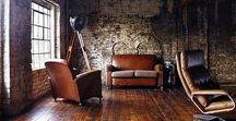 Vintage & Leather