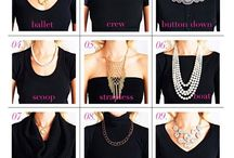 How to accessorize / Ideas for perfecting your outfits with those little details that make all the difference