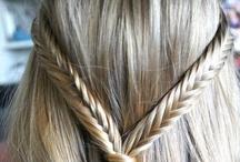 Hair ideas / by Nicole Schell