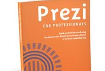 Prezi - Learning & Inspirational Examples / This is your Prezi learning directory. We pin tutorials, good examples, and inspirational ideas to help you to create fantastic presentations with Prezi.  @impacttips   www.jim-harvey.com