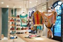 Custo Barcelona Store in las Ramblas - BCN