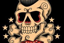 Tattoos / by David Ruiz