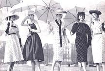 So Vintage... / Amo fotos vintage...