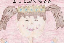 The Peculiar Princess