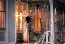 Halloween(also under Holiday) / by Cherie Hatt