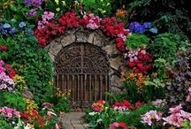 Portas,janelas e fachadas mais que lindas...
