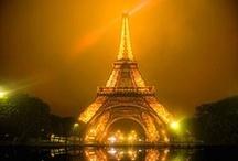 Torre Eiffel &Torre Eiffel