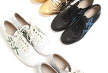 Shoes  / by Razan Sonbul