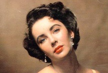 Vintage Hollywood Glamour / The Stars / by Devereaux DeBujaque