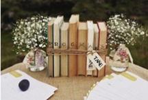 escrita & livros