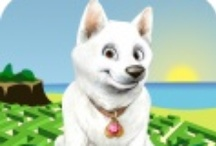 Shiba Inu Lovers! IOS Game! / Support Shiba Inu Rescue and Local Speciality Hospitals that research cures for canine cancers.