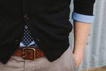 Fashion style / Stili di abbigliamento che mi piacciono.