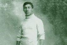 Panathinaikos A.C / 03-02-1908  The beginning...