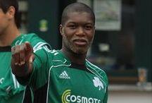 Djibril Cissé / 2009-2011  The Captain......Djibril Arrun Cissé  Always in our hearts.....