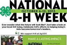 4-H / by Farm Credit Bank of Texas