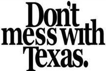 Rural Texas
