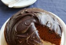 Wilderness Foragers & Adventures My Friend The Chocolate Cake...