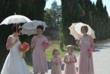 студия дизайна торжеств в Италии / Мы предлогаем услуги в области организации свадеб и частных мероприятий по всей Тоскане.