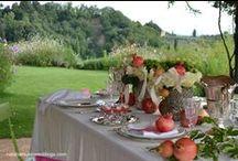 Свадьба в Тоскане / Что может быть романтичнее свадьбы в Италии? Моё агенство координирует свадебные церемонии в Италии любого типа: Гражданские, Религиозные и Символические благословения в Тоскане.